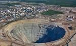 Giải cứu thành công 142 người trong vụ ngập mỏ kim cương tại Nga