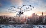 Trực thăng điện sẽ sớm thay thế ô tô trong tương lai?