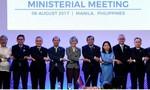 ASEAN thúc giục các bên không quân sự hóa Biển Đông