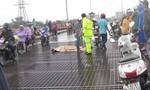 Tai nạn giữa cầu Tân An khiến một chủ doanh nghiệp tử vong