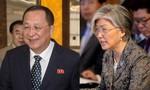 Giữa lúc căng thẳng, ngoại trưởng Hàn Quốc và Triều Tiên gặp nhau tại Manila