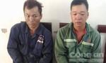 Từ Tây Ninh ra Nghệ An giả công nhân làm đường đào được đồ cổ để lừa đảo