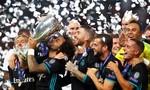 Hạ United, Real Madrid bảo vệ thành công Siêu cúp châu Âu