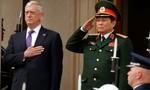Truyền thông quốc tế đưa đậm nét tin Bộ trưởng Quốc phòng Ngô Xuân Lịch đến Mỹ