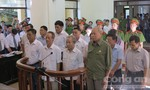 Nhóm cựu cán bộ xã Đồng Tâm lĩnh án cao nhất hơn 6 năm tù