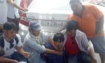 Bắt gã Việt kiều Mỹ trộm ô tô giữa ban ngày ở Bình Dương