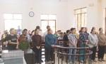 Nhóm 15 bị cáo đánh bạc lãnh án hơn 31 năm tù