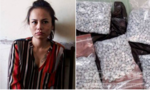 Vừa mua xong 6000 viên thuốc lắc giá gần 1 tỷ thì bị bắt