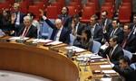 LHQ nhất trí tăng cường các biện pháp trừng phạt lên Triều Tiên