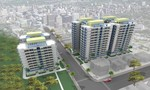 Hiệp hội Bất động sản TP.HCM kiến nghị cho xây căn hộ tối thiểu 25m2 sàn