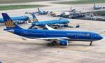 Cấm bay hai người phụ nữ chửi nhau trong hành trình từ Nội Bài đi Nga
