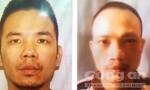 Quá khứ đáng sợ của 2 tử tù cực nguy hiểm trốn khỏi phòng biệt giam