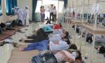 TP.HCM: Điều tra nguyên nhân khiến 26 công nhân của 2 công ty phải nhập viện
