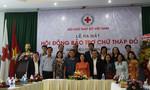 Ra mắt Hội đồng bảo trợ Hội chữ thập đỏ Việt Nam và chương trình 'Vì bệnh nhân nghèo'