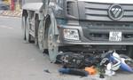 Hai vụ tai nạn xảy ra trên cùng cung đường khiến nhiều người bị thương