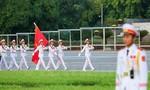 Xúc động lễ chào cờ tại Quảng trường Ba Đình mừng ngày Quốc khánh 2-9