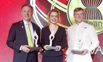 Prudential nhận giải thưởng 'Friend of Asean'