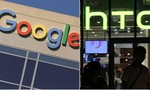 Google chi số tiền khủng để mua HTC