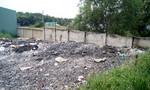 Bắt nhiều công ty đổ xỉ sắt, thép ra môi trường