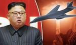 Triều Tiên dọa thử bom nhiệt hạch trên Thái Bình Dương