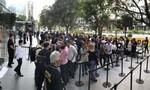 iPhone 8 và iPhone 8 Plus mở bán tại Singapore