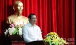 Chủ tịch Huỳnh Đức Thơ: 'Xin đừng làm tổn hại đến thương hiệu TP.Đà Nẵng'