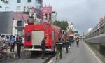Cháy nhà ở TP.HCM, 1 người chết, 2 người bị thương