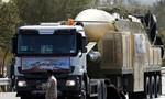 Iran thử nghiệm tên lửa bất chấp áp lực từ Mỹ