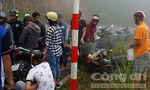 Một sinh viên tử vong ở bán đảo Sơn Trà do tai nạn