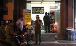 Cô gái tử vong trong khách sạn, nghi bị sát hại