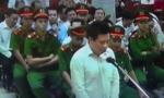 Hà Văn Thắm: Xin lỗi vì làm liên lụy đồng nghiệp