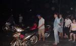 Học sinh ở Đồng Nai lọt cống lúc trời mưa mất tích