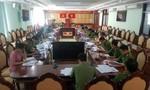 Bộ Công an kiểm tra công tác xử lý vi phạm hành chính của Công an Đắk Lắk