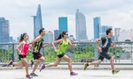 Khởi động giải Marathon chuẩn quốc tế tại TP.HCM