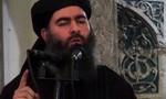 Lộ bằng chứng cho thấy thủ lĩnh IS Abu Bakr al-Baghdadi còn sống