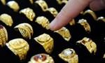 Giá vàng hôm nay 30-9: Chìm ở miền giá thấp