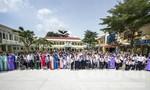 Công bố quyết định đặt tên trường THCS Nguyễn Văn Chính