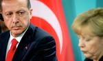 Bà Merkel tuyên bố sẽ ngăn Thổ Nhĩ Kỳ làm thành viên EU