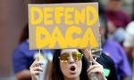 Tổng thống Trump chấm dứt chương trình DACA gây ra làn sóng phẫn nộ
