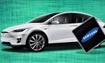 Samsung đeo bám 'giấc mơ' sản xuất xe tự lái
