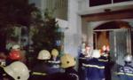 Cháy nhà 4 tầng lúc rạng sáng, 2 người thương vong