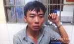 Trộm xe máy từ Vũng Tàu lên Đồng Nai thì bị bắt