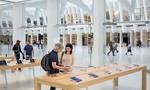Apple chấp nhận sửa chữa miễn phí các thiết bị là 'nạn nhân' của bão Harvey