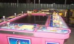 Bắt giữ hàng chục đối tượng say sưa chơi game bắn cá ăn tiền