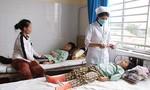 Hàng trăm học sinh nghi ngộ độc thực phẩm trong ngày khai giảng