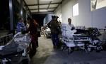 Động đất mạnh 8.1 độ richter gây sóng thần ở Mexico