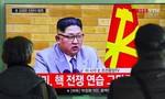 Kim Jong Un: Nút kích hoạt hạt nhân luôn trên bàn làm việc