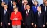 Xu hướng thay đổi địa chính trị thế giới trong năm 2018