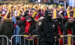 Người Mỹ đón năm mới trong cái 'lạnh' về an ninh lẫn thời tiết
