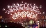 Chiêm ngưỡng các màn pháo hoa đặc sắc ở khắp nơi trên thế giới